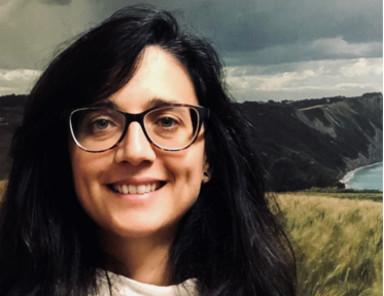 Dott.ssa Ilaria Mazzanti