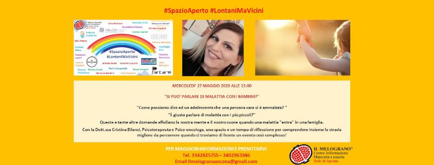 Dott.ssa Cristina Bilanci